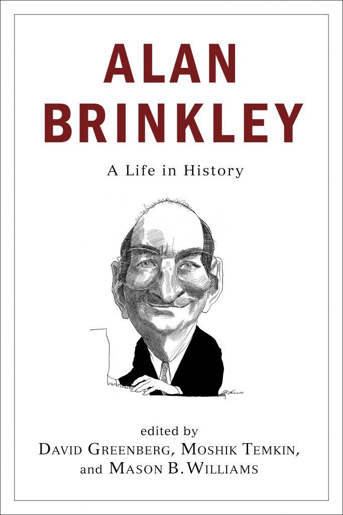 alan brinkley book